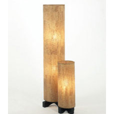Floor Lamps by kennethwingard.com