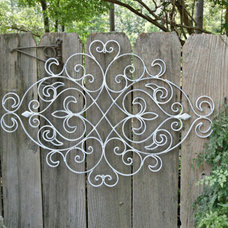 Traditional Outdoor Decor by Etsy