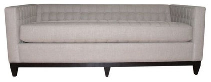 modern sofa beds by Carlyle Custom Convertibles