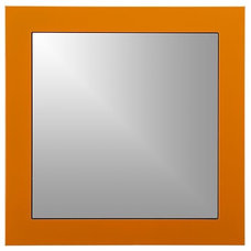 Modern Mirrors by Crate&Barrel