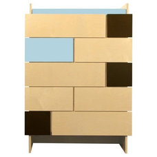Modern Kids Dressers by fawn&forest