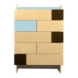 notNeutral Tetra 1 Dresser - notNeutral Tetra 1 Cabinet