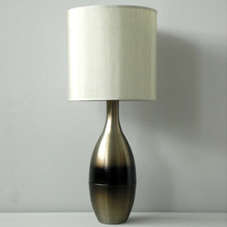 Babette Holland  Juggler Table Lamp - Horizon