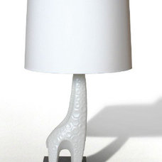 Eclectic Kids Lamps by Jonathan Adler