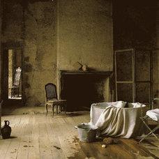 La Maison Boheme: french