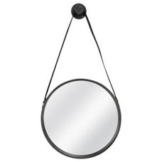 Contemporary Mirrors by Target