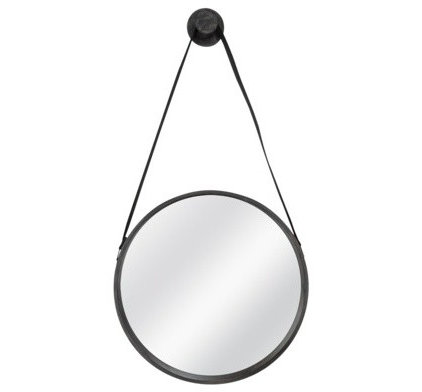 Contemporary Wall Mirrors by Target