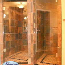 Shower Doors by Showcase Showers, Inc.