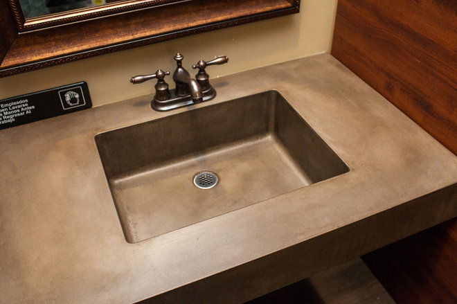 Contemporary Bathroom Sinks by JM Lifestyles