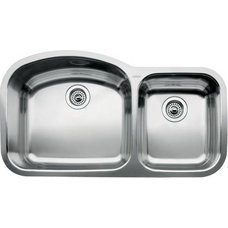 Kitchen Sinks by Rebekah Zaveloff | KitchenLab