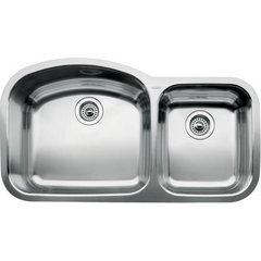 kitchen sinks by Rebekah Zaveloff