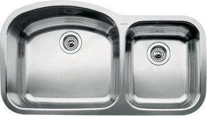 Kitchen Sinks by Rebekah Zaveloff | KitchenLab