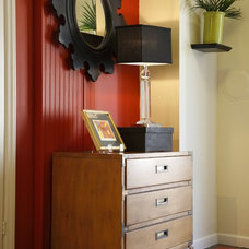 Contemporary  by Kimberly Saunders DuBose for Ethan Allen