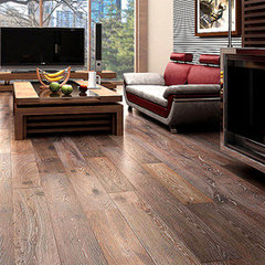 "8"" x 3/4"" Kingsbridge Oak 