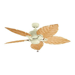 Shop Beach Style Ceiling Fans On Houzz