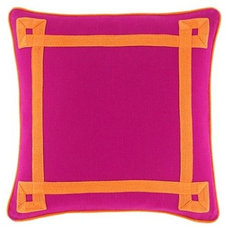 Modern Decorative Pillows by JCPenney