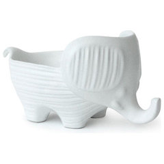 asian serveware by Jonathan Adler