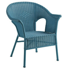 Modern Outdoor Chairs by Pier 1 Imports