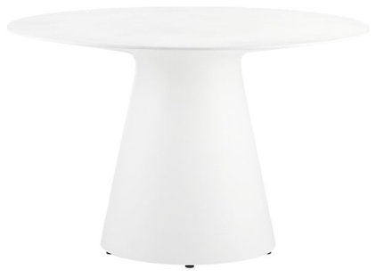 Contemporary Outdoor Tables by Crate&Barrel
