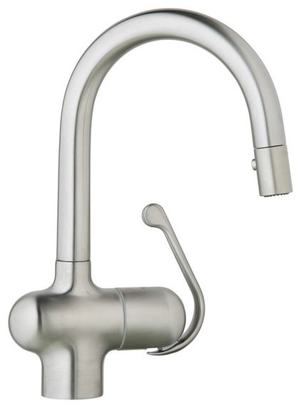 traditional kitchen faucets by PlumbingDepot.com
