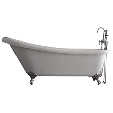 Traditional Bathtubs by Baths of Distinction Inc.