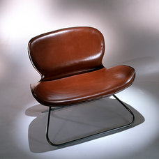Modern Living Room Chairs by HORNE
