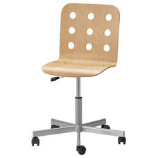 Contemporary Task Chairs by IKEA