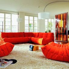 Modern Sofas by Ligne Roset