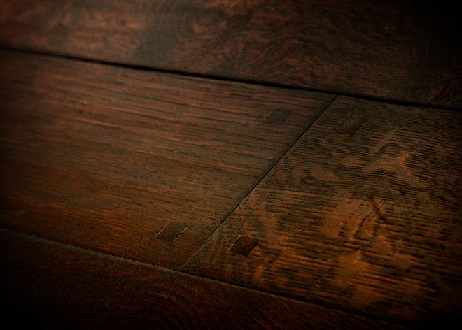 Wood Flooring by Burchette & Burchette Hardwoods