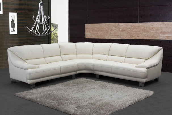 Modern Sectional Sofas by Abbyson Living