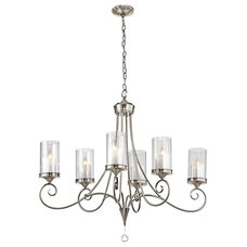 Contemporary Chandeliers by Arcadian Home & Lighting
