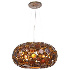 Transitional Chandeliers by Elite Fixtures