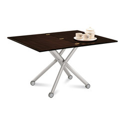 Domitalia - Esprit Folding Table - -Rectangular Folding Table