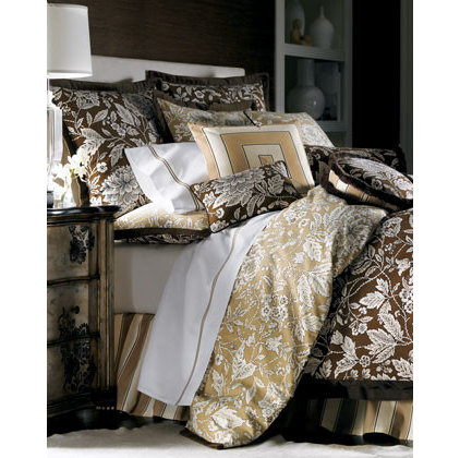 Traditional Duvet Covers by Horchow