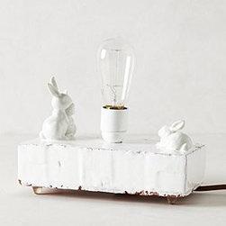 Ann-Katrin Braf - Bunny Love Light - *An Anthropologie exclusive by Ann-Katrin Braf
