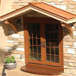 Northwoods Cabin -