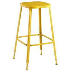 Industrial Bar Stools And Counter Stools by Pier 1 Imports