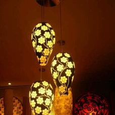Asian  light