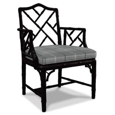 Traditional Living Room Chairs by Jonathan Adler