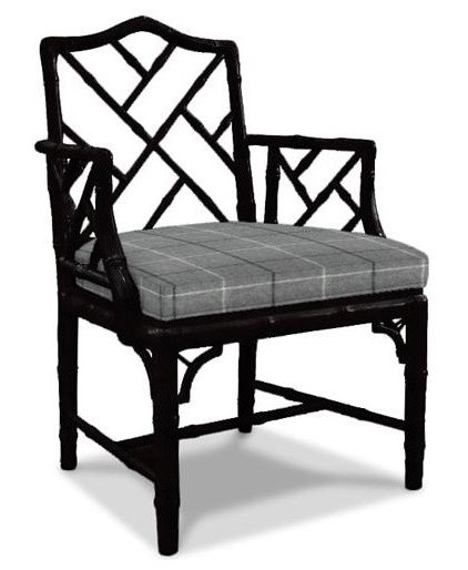 Traditional Dining Chairs by Jonathan Adler