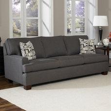 Contemporary Sofas by Hayneedle