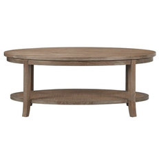 contemporary coffee tables by Crate&Barrel