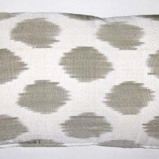 Mediterranean Decorative Pillows by Fabricadabra