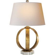 Contemporary Table Lamps by Circa Lighting