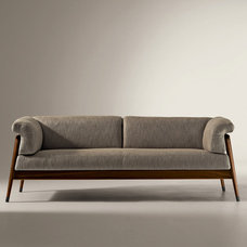 Eclectic Sofas by Space Furniture