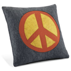 Eclectic Decorative Pillows by Room & Board