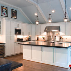 Traditional Kitchen by Kitchen Resource Direct