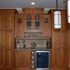 Craftsman Kitchen