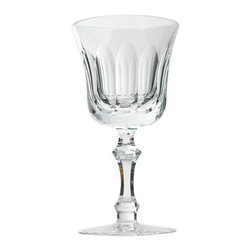 Waterford Crystal - Waterford Crystal Innisfail Crystal Stemware 6066790200 - Waterford Crystal Innisfail Archive Stemware  -  Don't Buy From An Unauthorized Dealer  -  Genuine Waterford Crystal  -  Fully Authorized U.S. Waterford Crystal Dealer  -  Brand New In The Original Waterford Crystal Box  -  Each Piece Is Checked 4 Times To Ensure It Arrives In Perfect Condition  -  Stamped With The Waterford Seahorse Symbol Of Excellence  -  Waterford Crystal Innisfail Archive Stemware Collection  -  Waterford Crystal UPC Number: 024258054165  -  Special Order: 1-6 Months Shipping Time