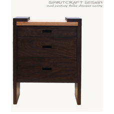 Contemporary Buffets And Sideboards by Spiritcraft Fine Furniture and Cabinet Makers